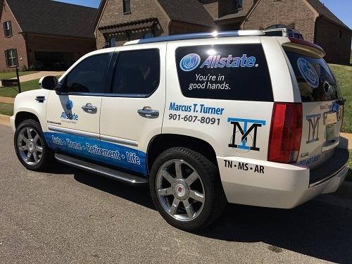 Marcus Turner: Allstate Insurance image 5