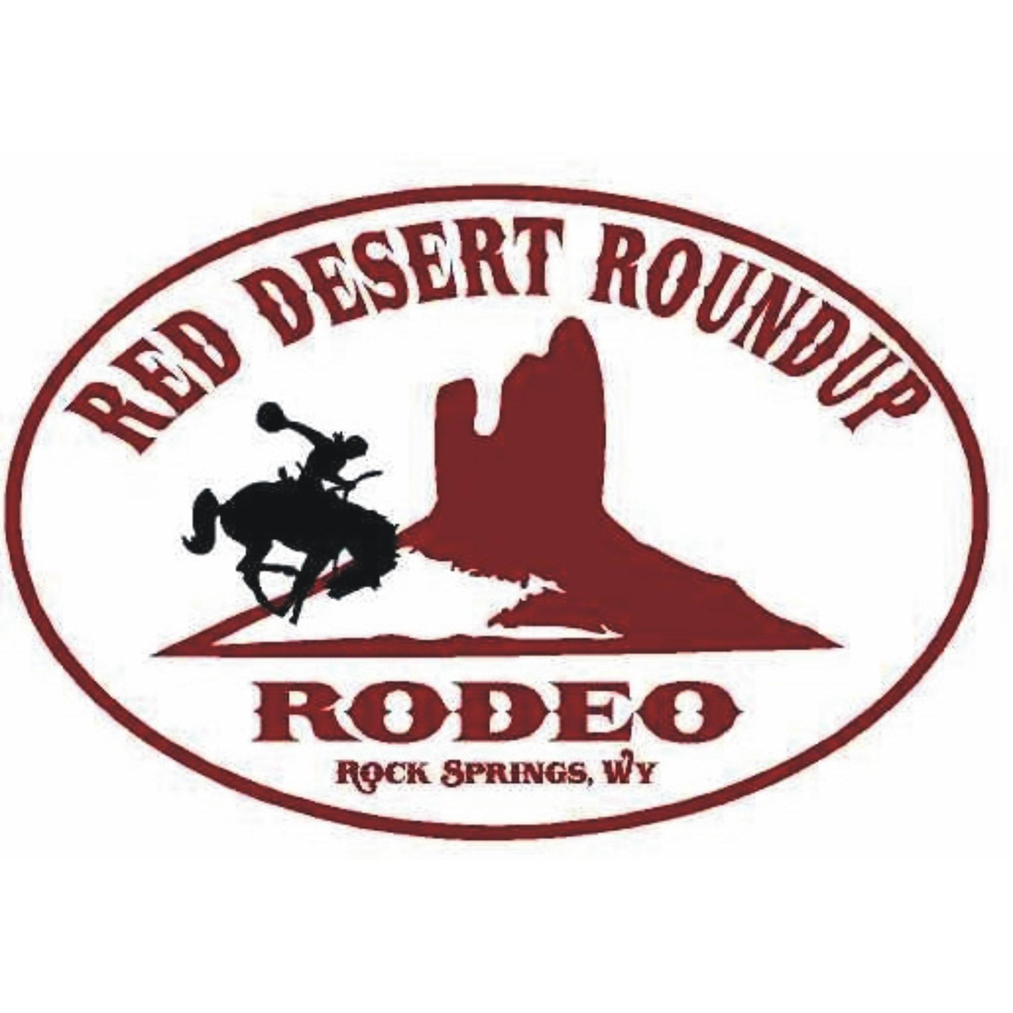 Red Desert Roundup Rodeo image 14