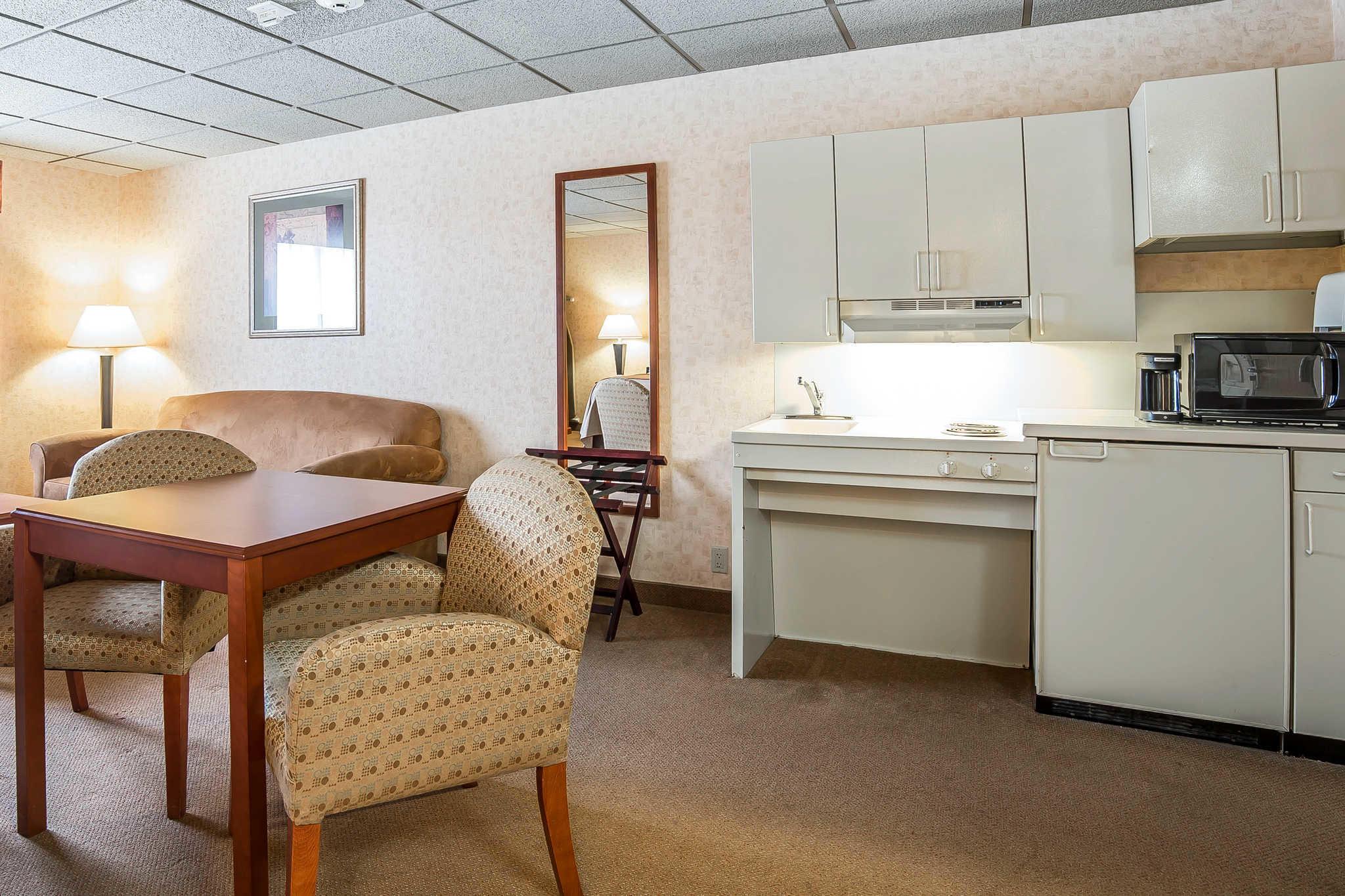 Comfort Inn Gateway to Glacier image 27