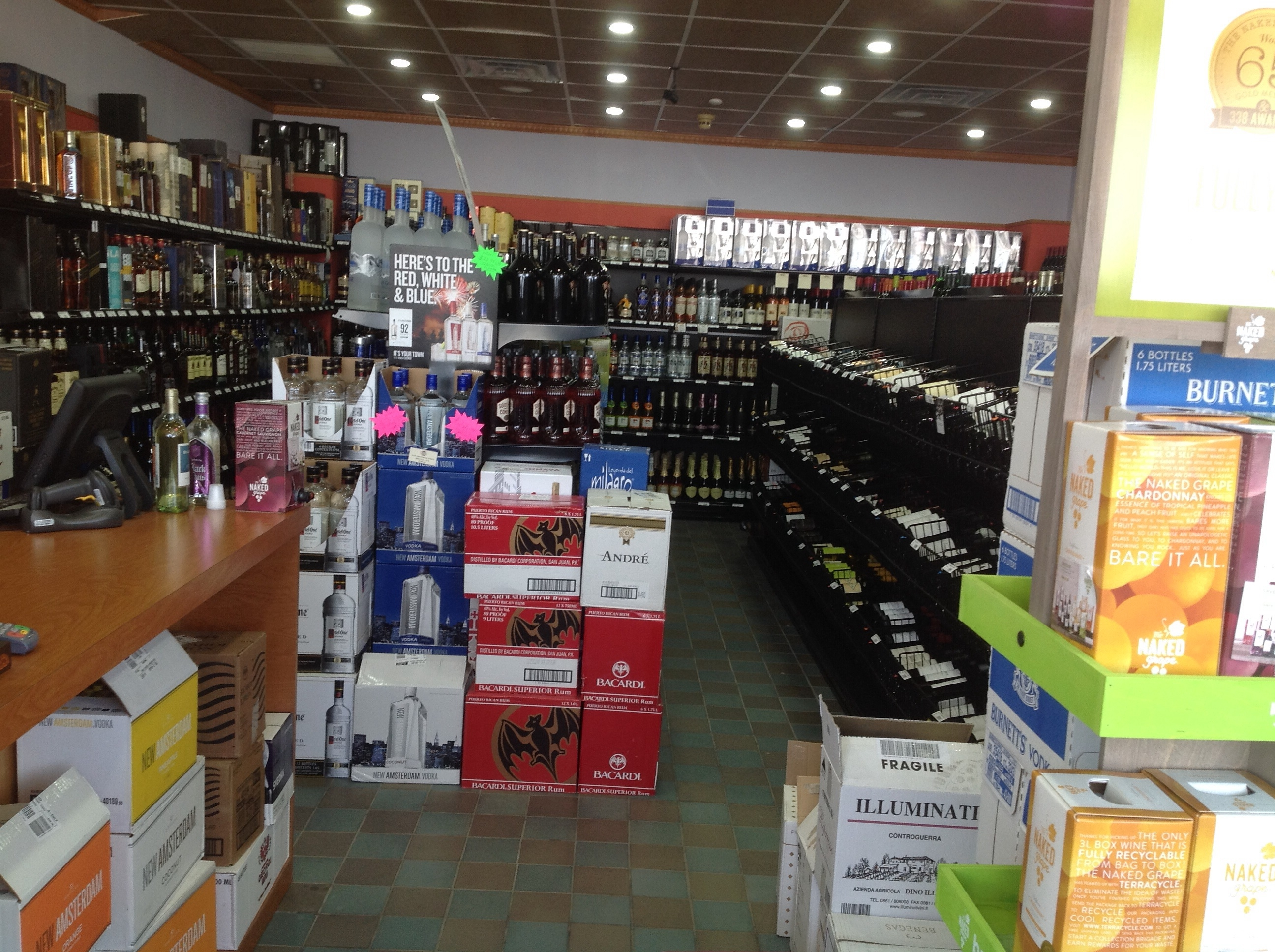 Wantagh Wine & Liquor image 7