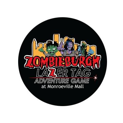Zombieburgh Lazer Tag