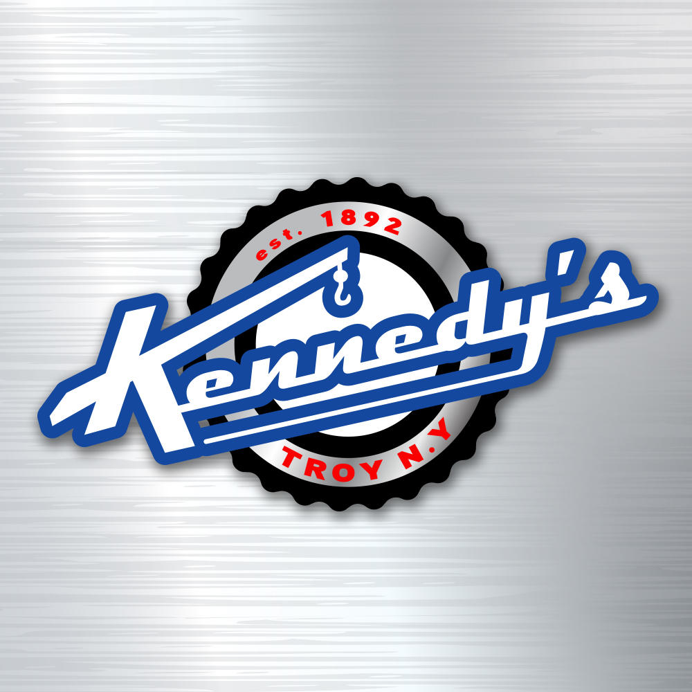 Kennedy's Tow Tune Tire
