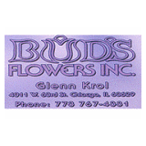 Bud's Flowers Inc.