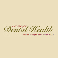 Center for Dental Health (Dr. Manny Chopra)