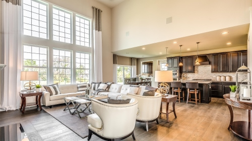 The Residences at Cuneo Mansion and Gardens by Pulte Homes image 12