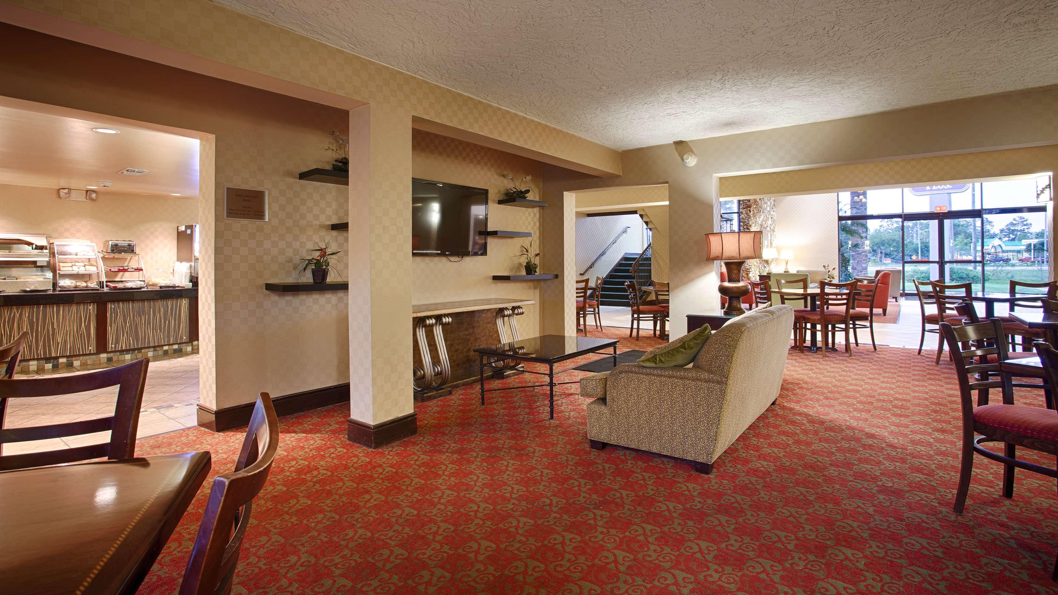 Best Western International Speedway Hotel image 3