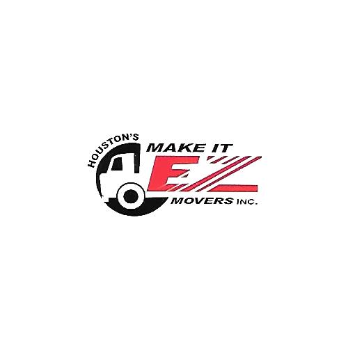 Houston's Make It EZ Movers Inc.