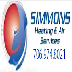 Simmons Heating and Air Services image 3