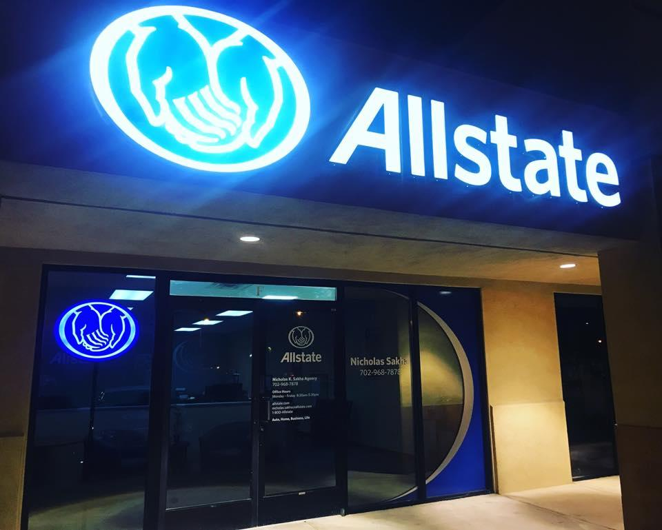Nicholas Sakha: Allstate Insurance image 2
