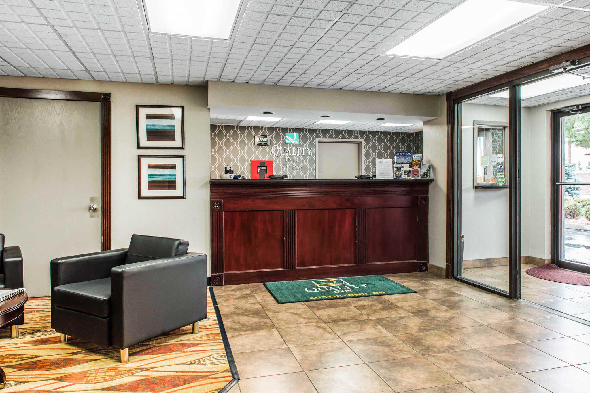 Quality Inn Austintown-Youngstown West image 3