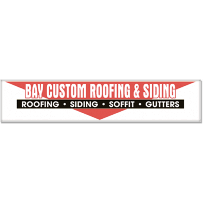 Bay Custom Roofing & Siding Inc