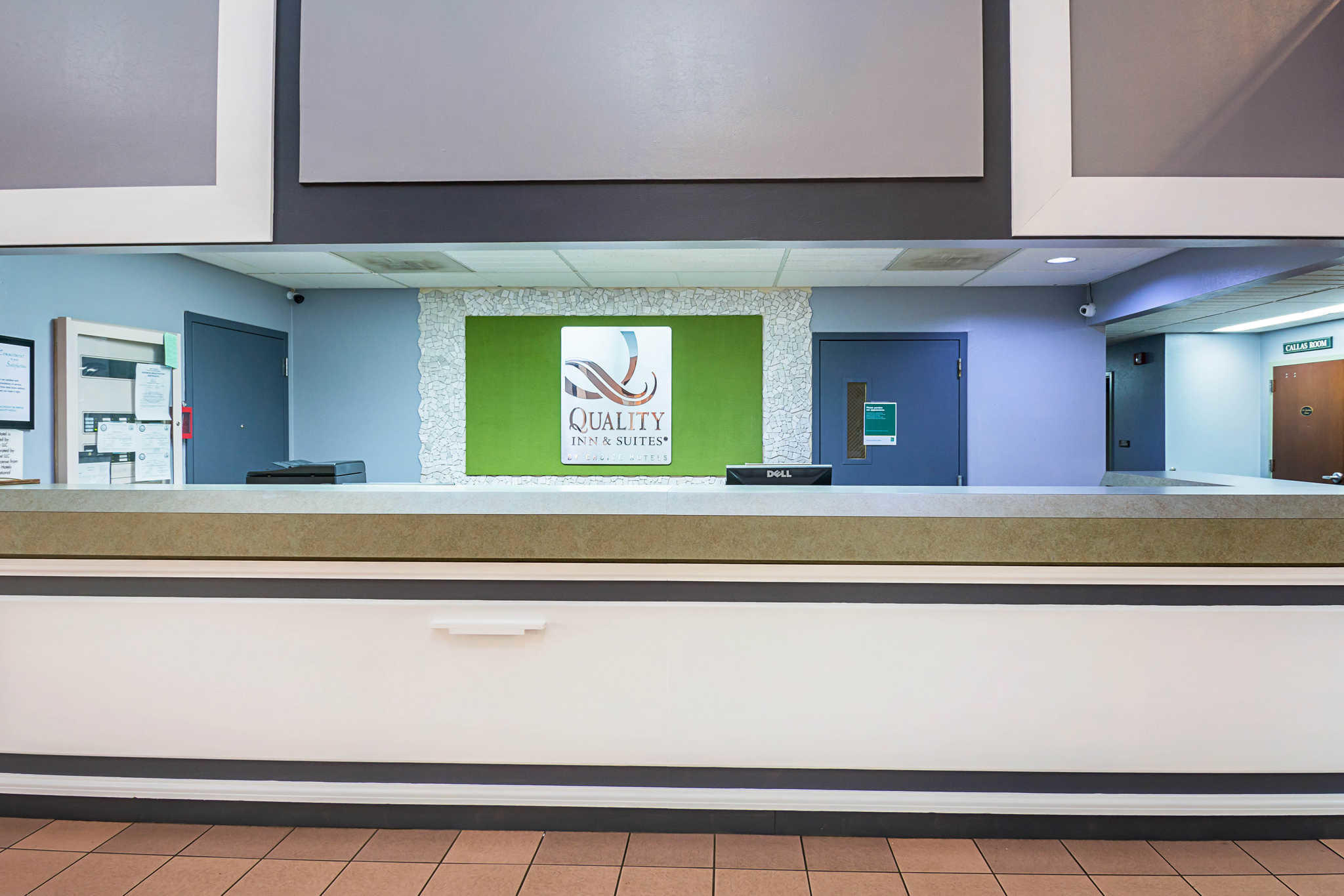 Quality Inn & Suites Kearneysville - Martinsburg image 4