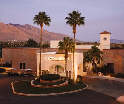 Omni Tucson National Resort image 0