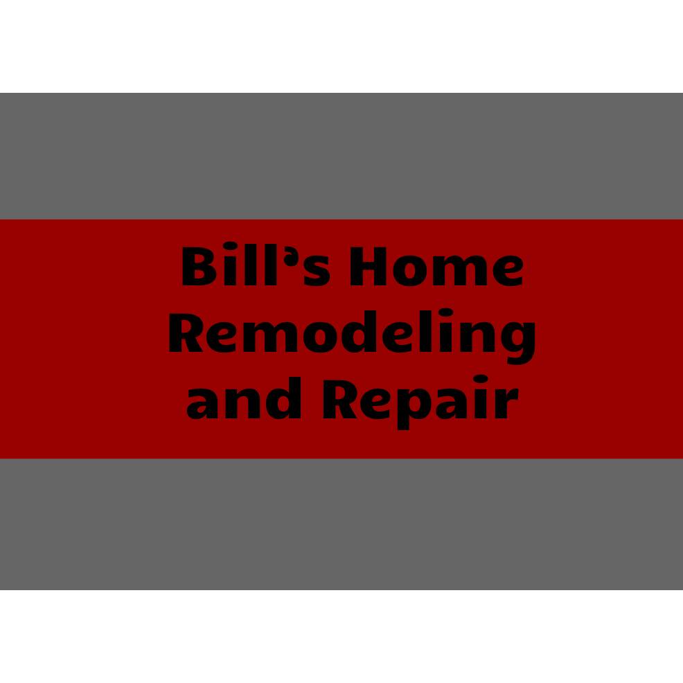Bill's Home Remodeling and Repair - New Carlisle, OH - General Contractors