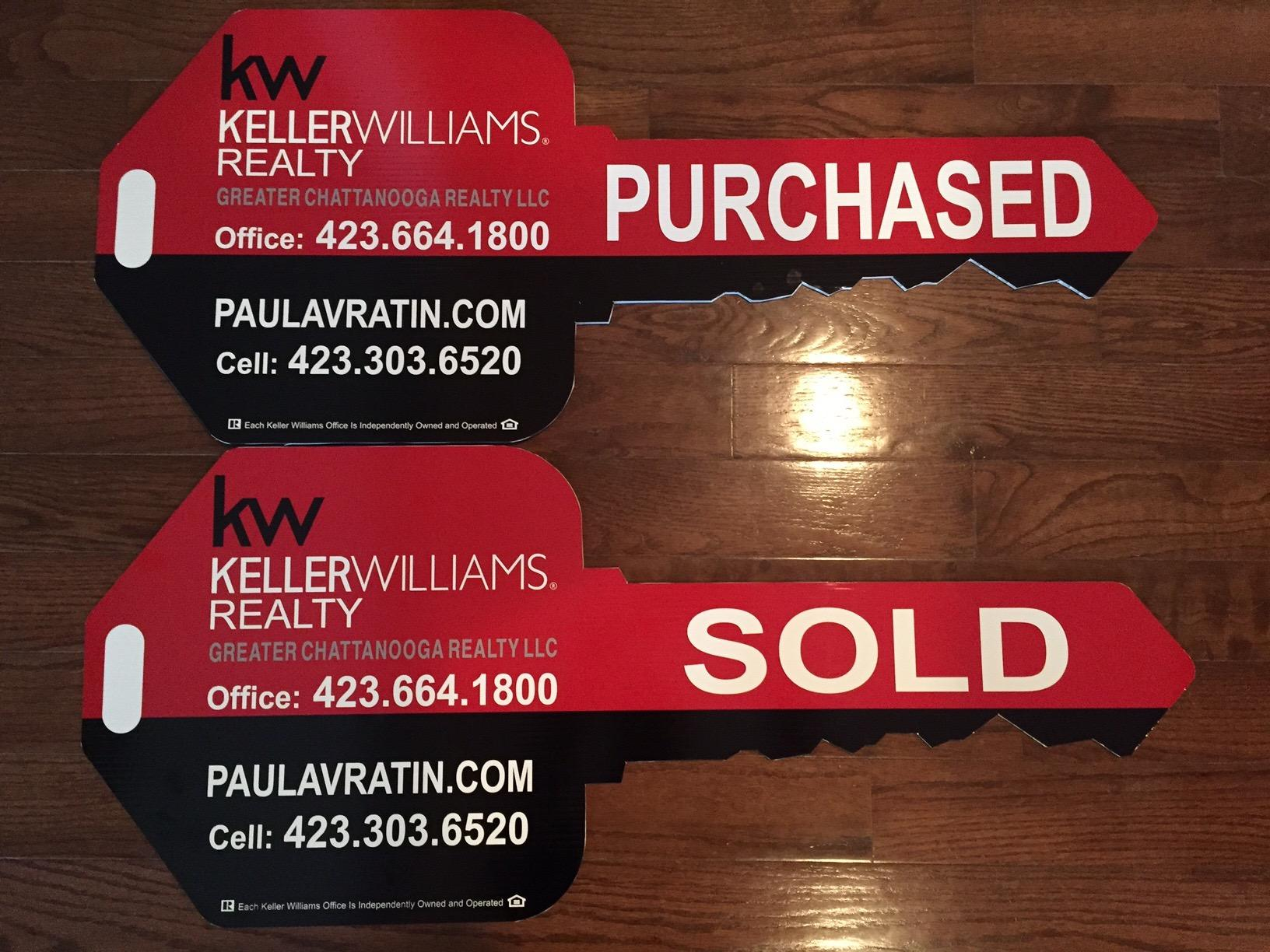 Paul Avratin Agent Keller Williams Realty image 1