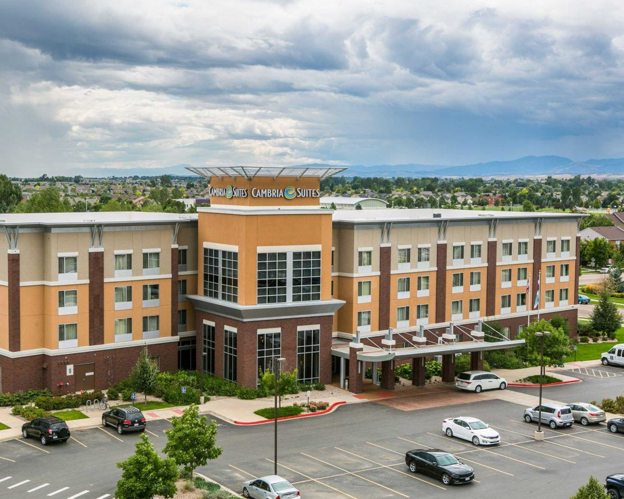 Best Hotels In Ft Collins Colorado