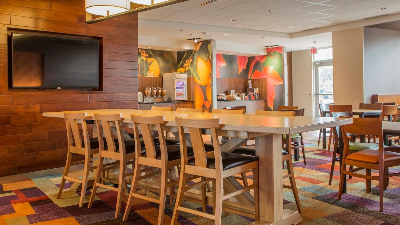 Fairfield Inn & Suites by Marriott Waterloo Cedar Falls image 14