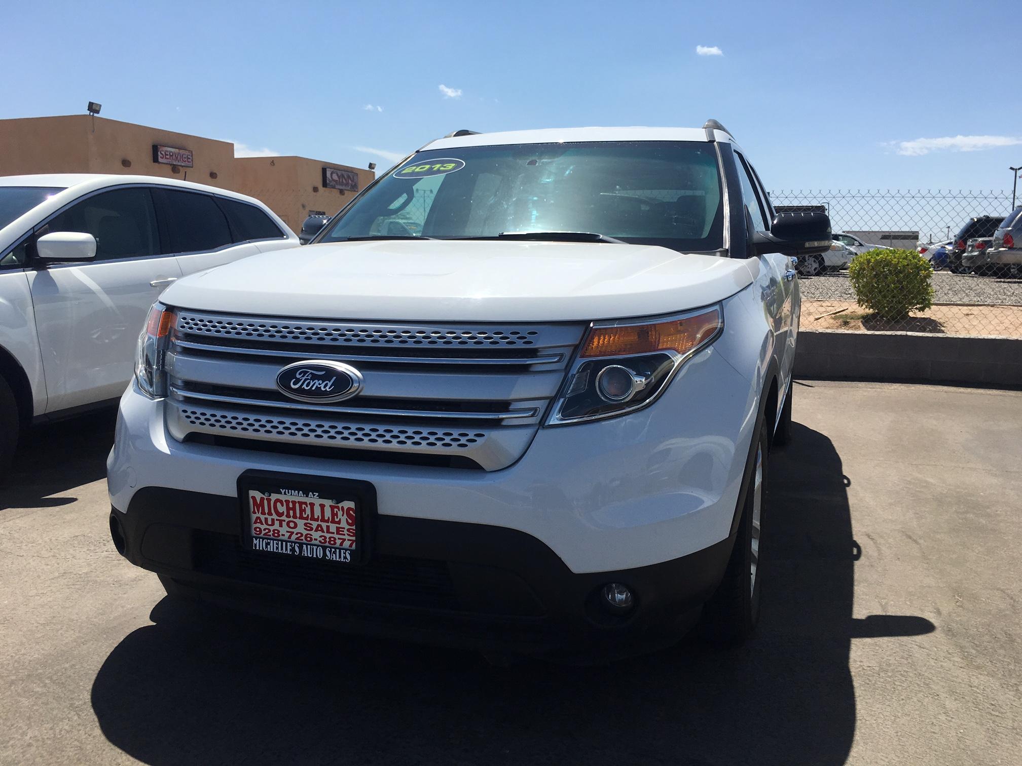Michelle's Auto Sales LLC image 1