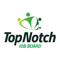 Top Notch Job Board