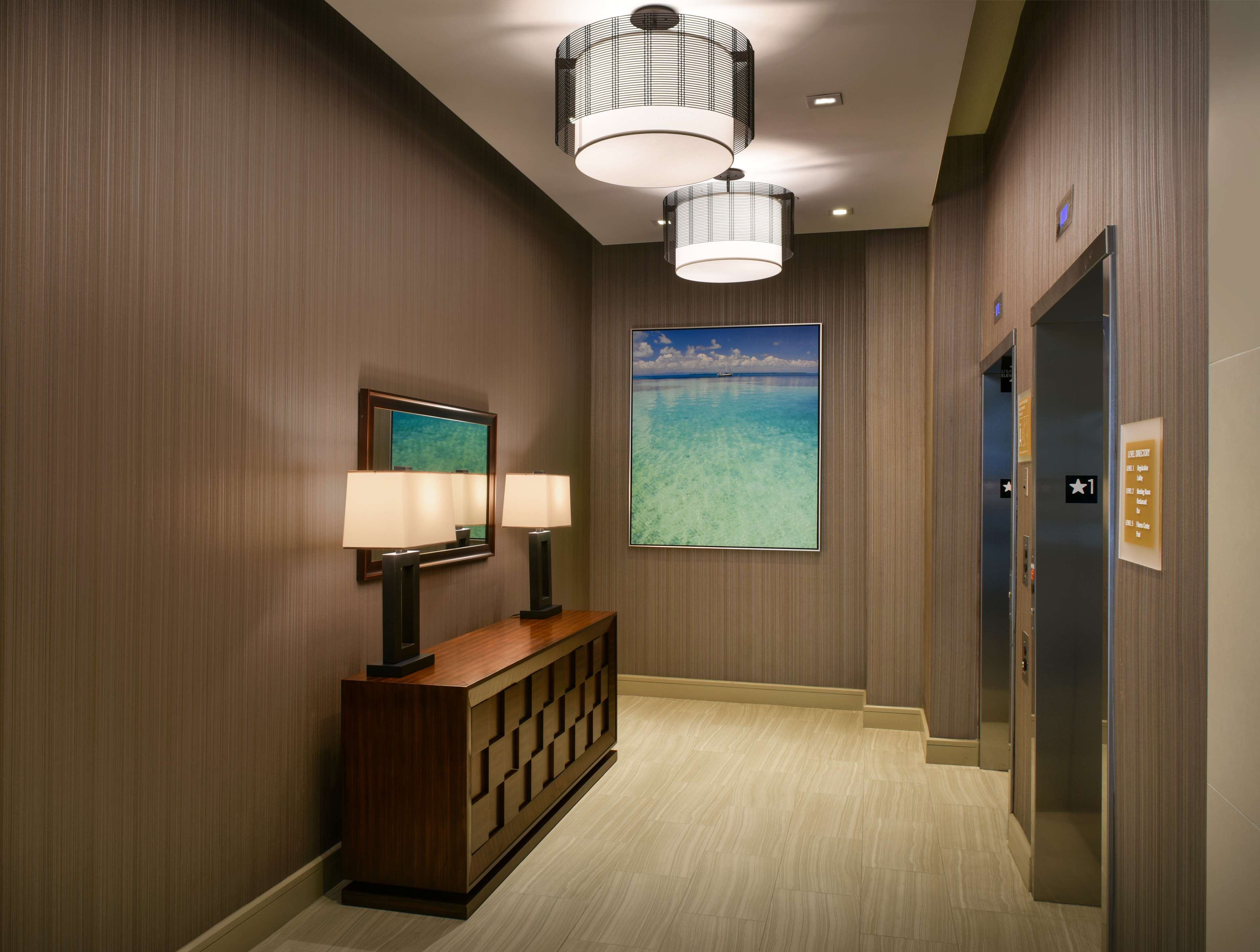 Four Points by Sheraton Coral Gables image 2