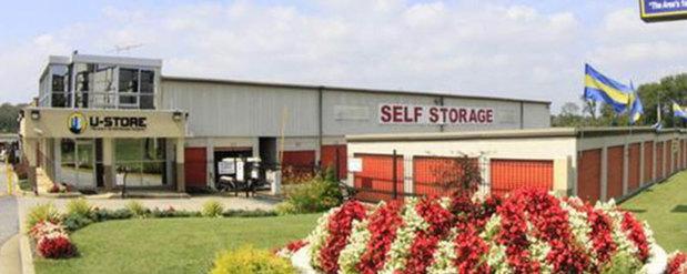 U Store Self Storage In Bladensburg Md 20710 Citysearch