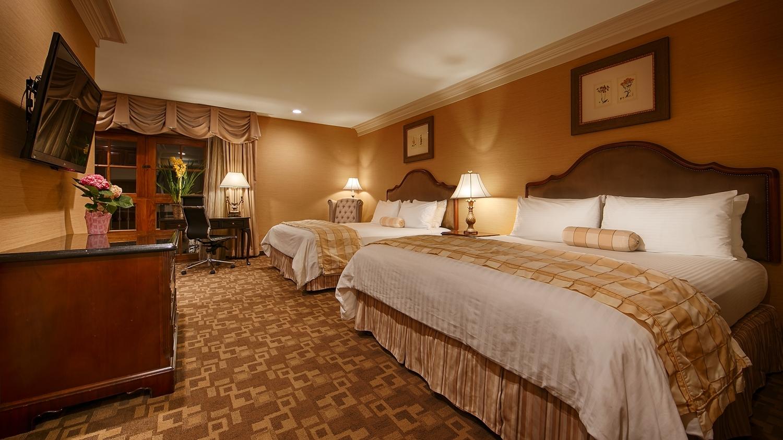 Best Western Plus Sunset Plaza Hotel image 17