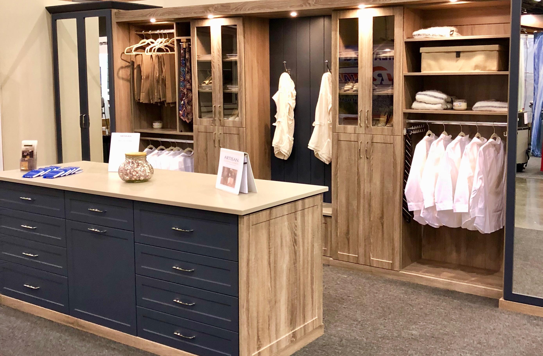 Artisan Custom Closets image 4