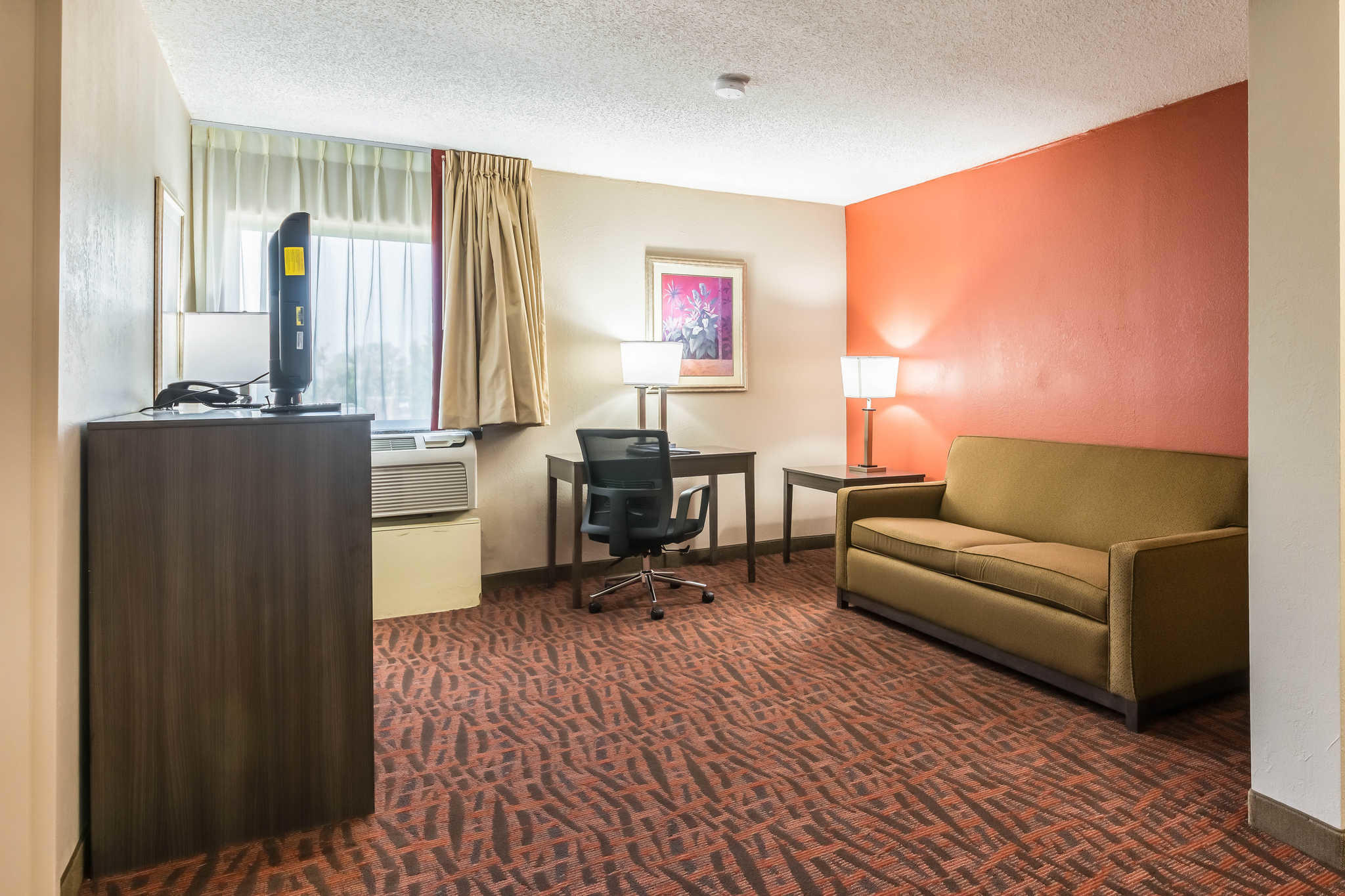 Clarion Inn & Suites image 24