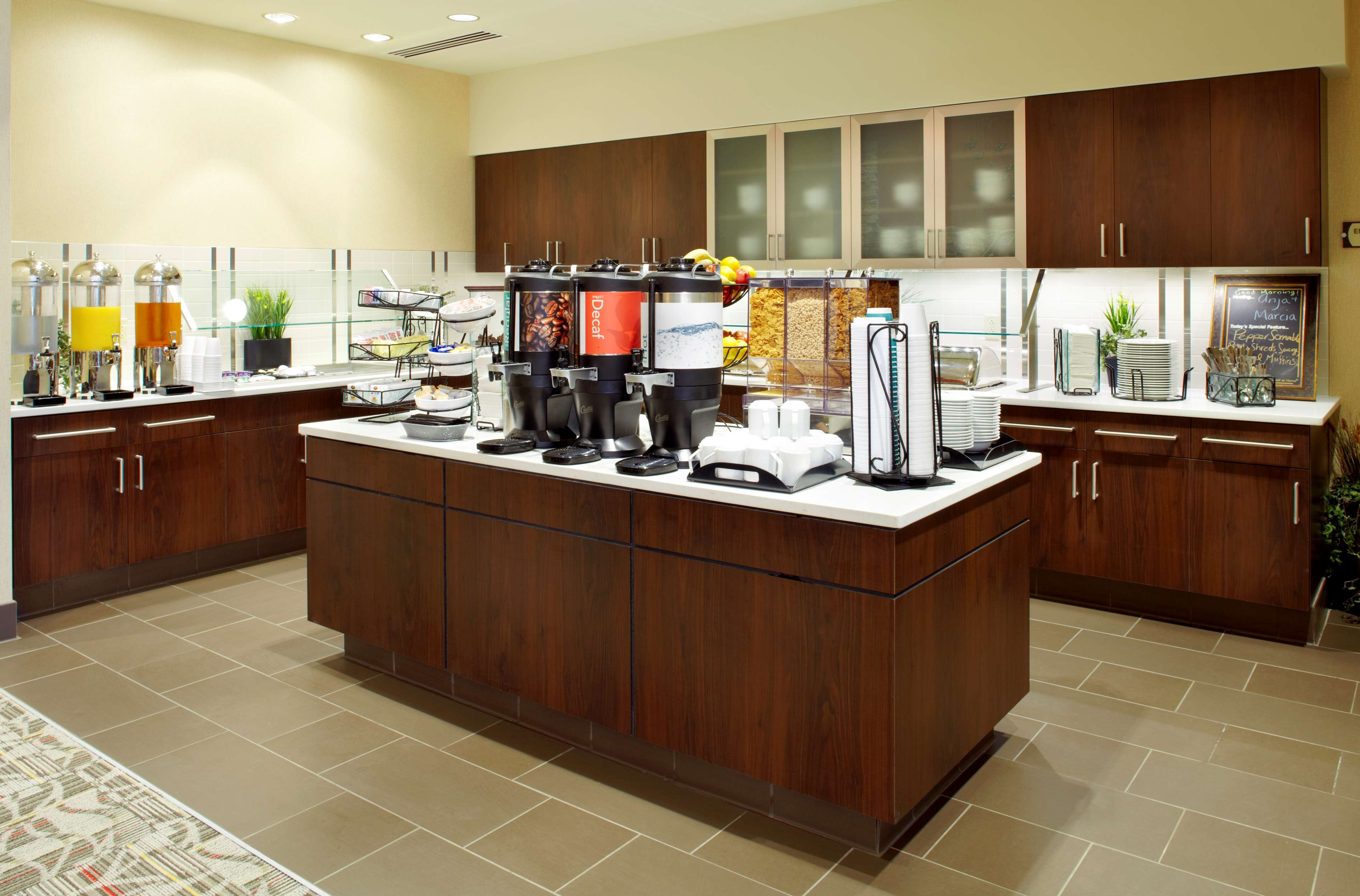 Homewood Suites by Hilton Pittsburgh Airport Robinson Mall Area PA image 8