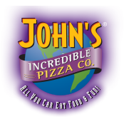 John's Incredible Pizza - Modesto