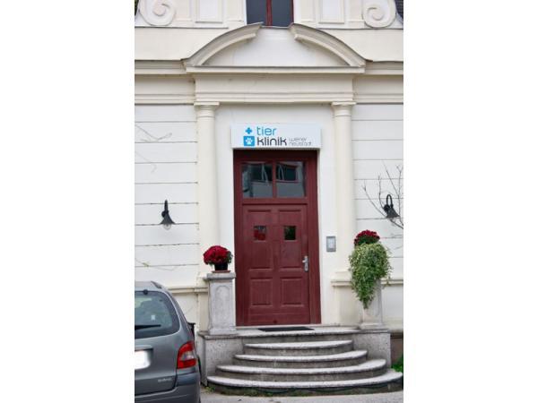 Tierklinik Wiener Neustadt GmbH & Co KG