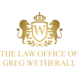 The Law Office of Greg Wetherall
