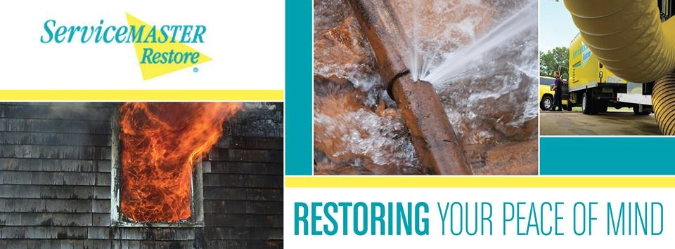 ServiceMaster Restoration Professionals image 8