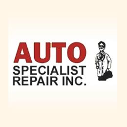Auto Specialist Repair Inc.