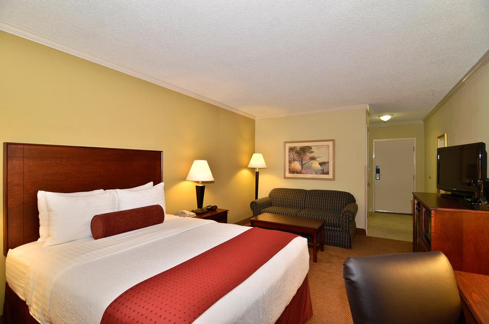Best Western Plus Morristown Conference Center Hotel image 17