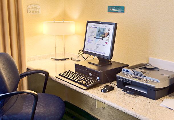 SpringHill Suites by Marriott Ardmore image 6
