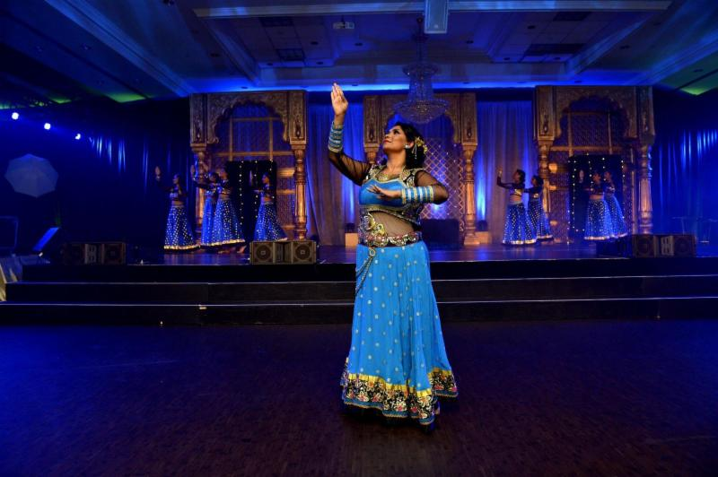 Sanskriti Dance & Yoga in Mississauga