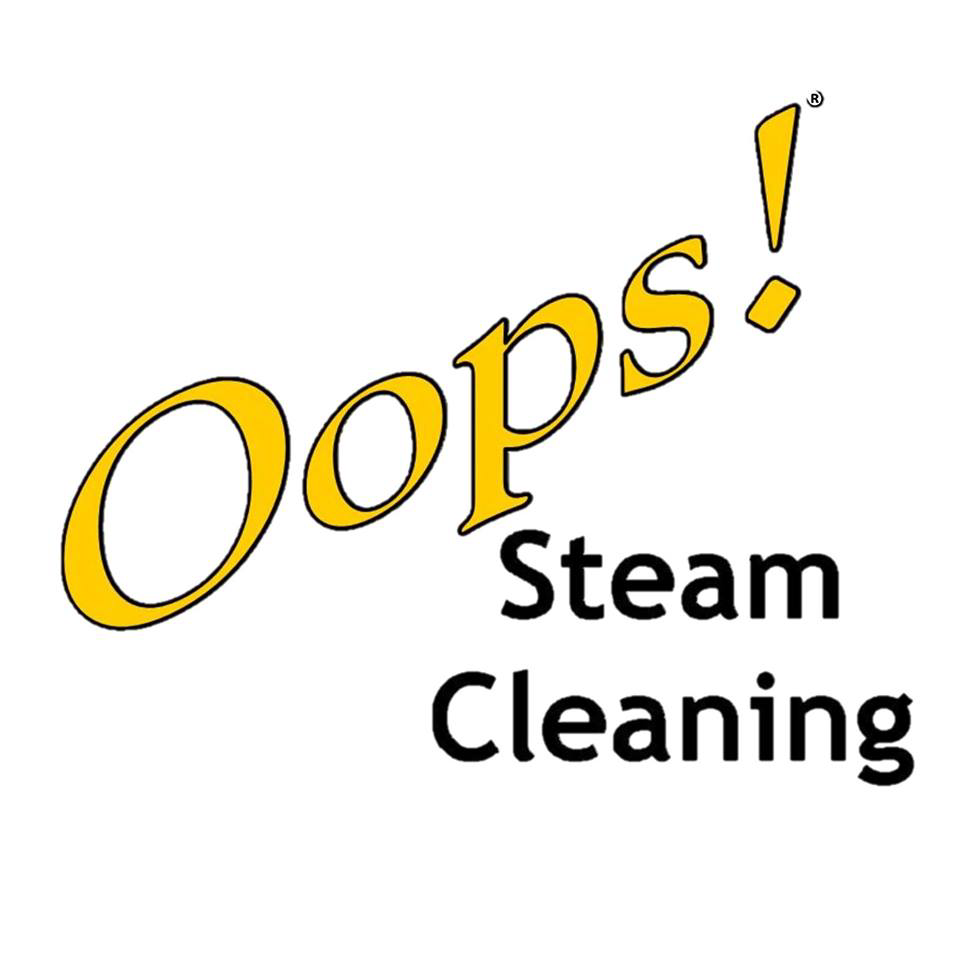 OOPS! STEAM CLEANING