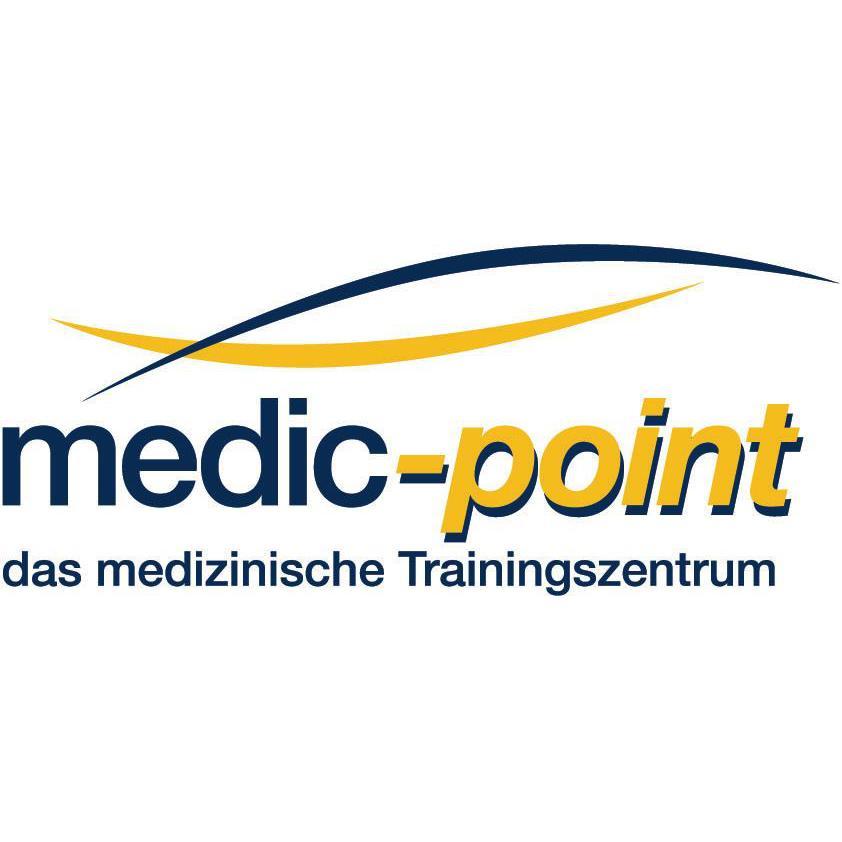 Logo von medic-point OHG