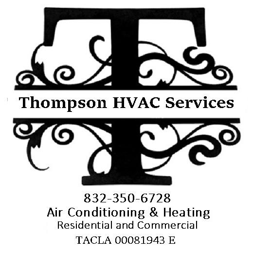 Thompson HVAC Services : Air Conditioning and Heating/HVAC : Houston 77089