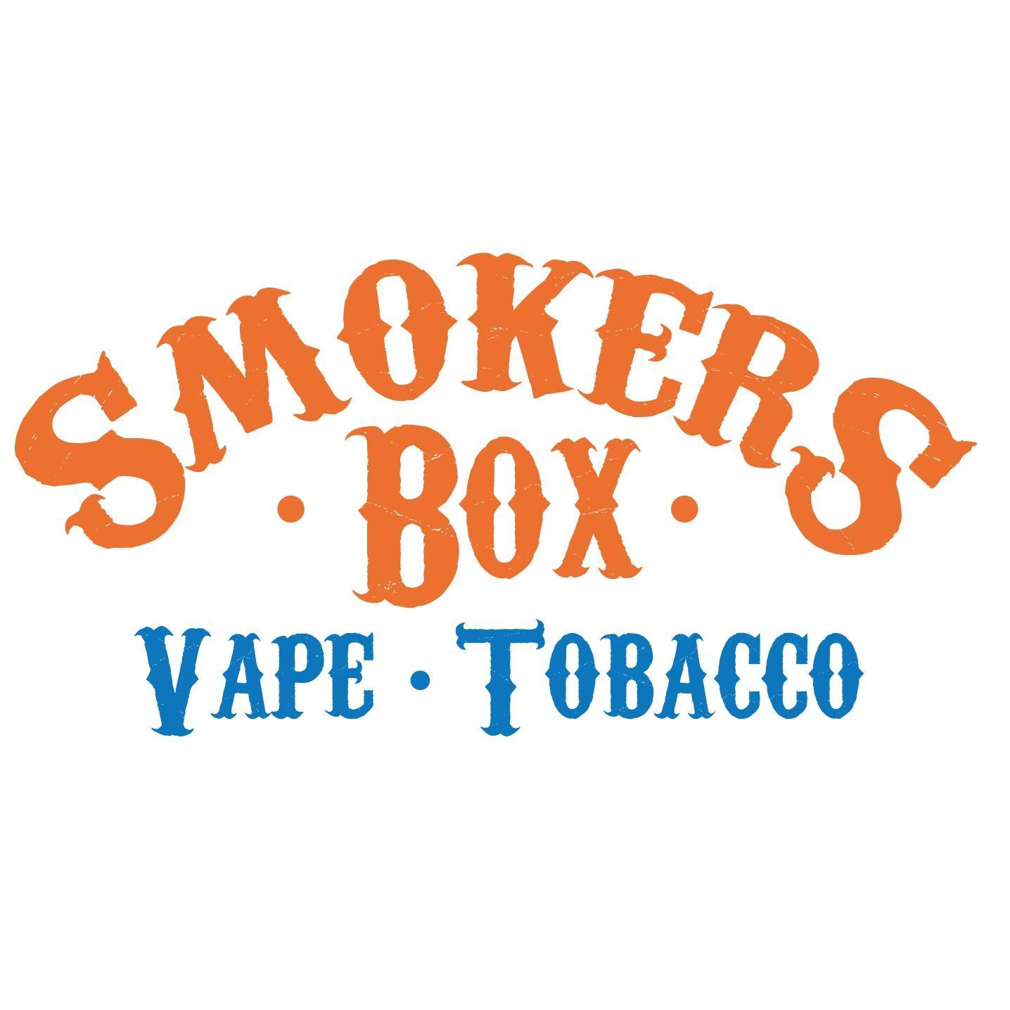 Smokers Box image 5