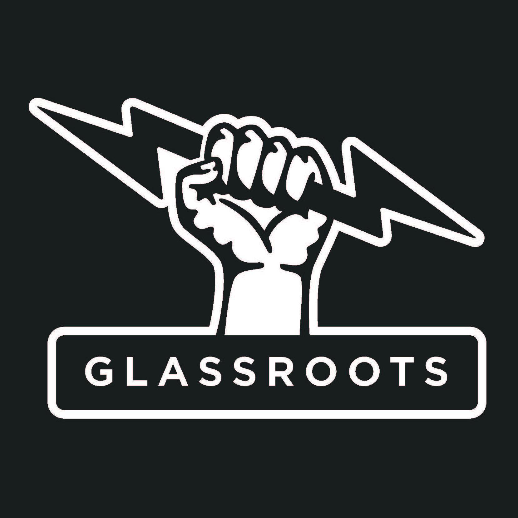 Glass Roots Art Show