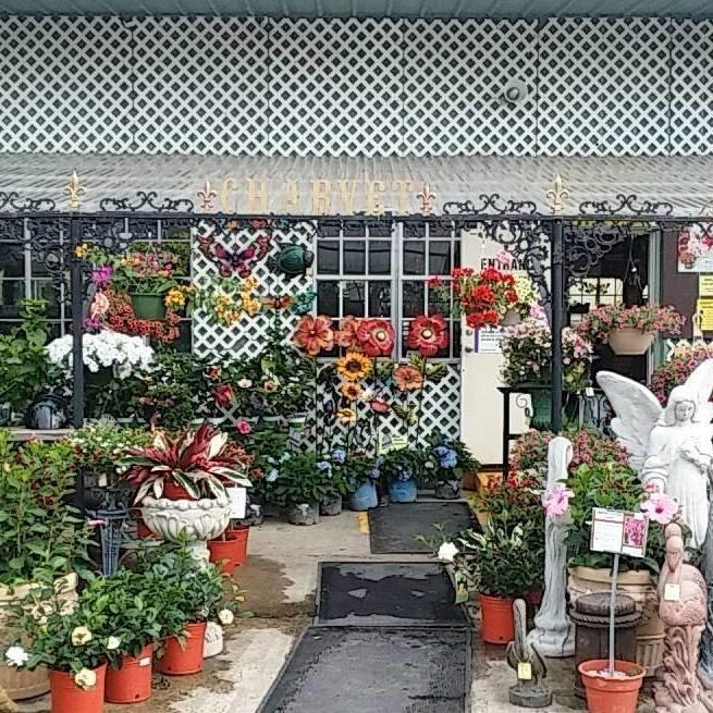 Charvet's Garden Center Inc image 3