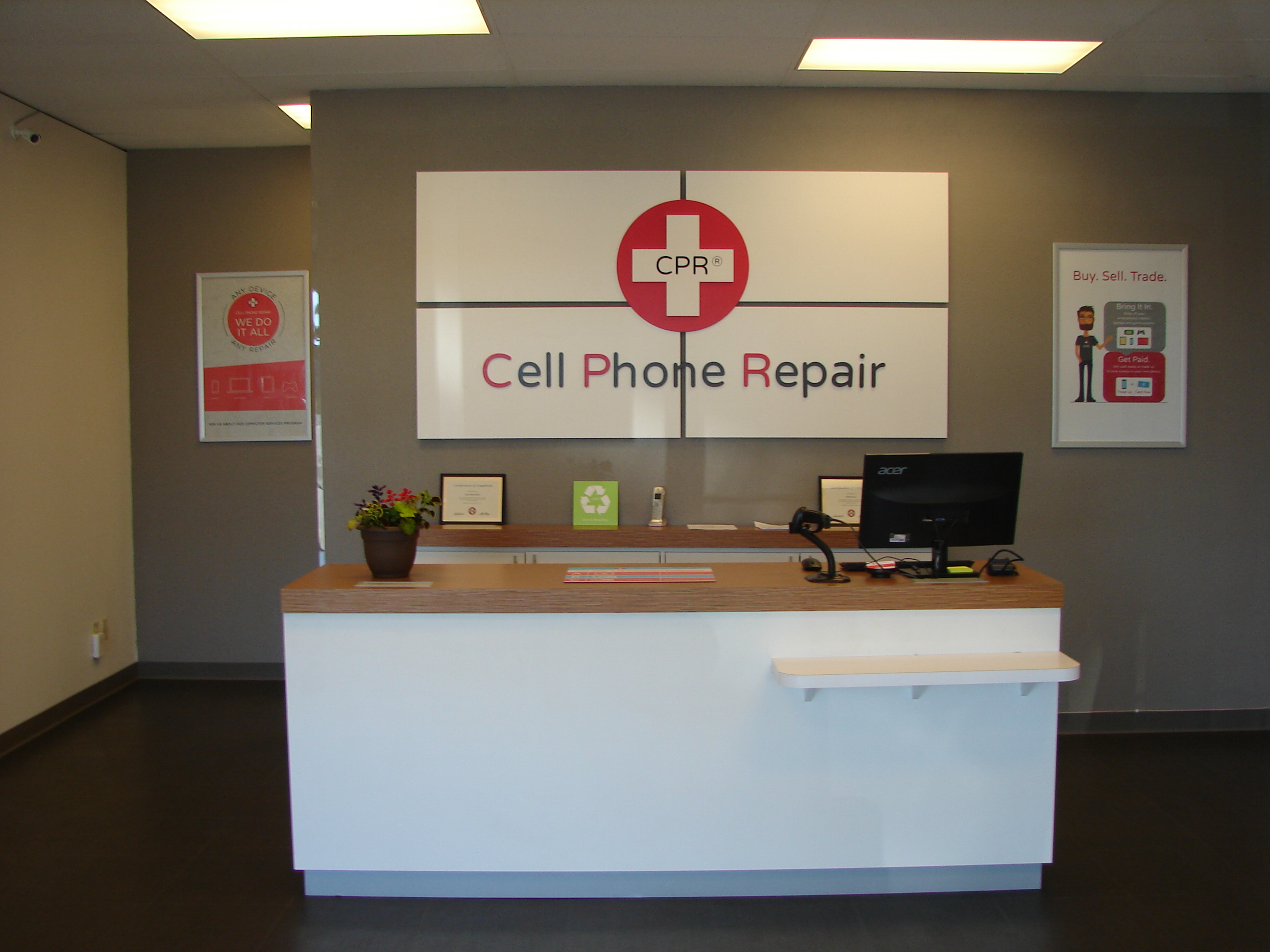 CPR Cell Phone Repair Silverdale image 5