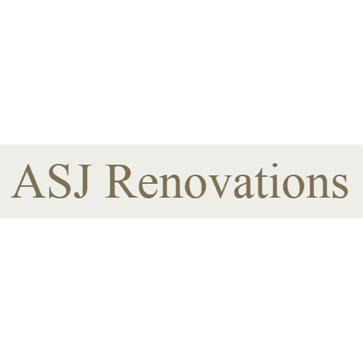 ASJ Renovations, LLC