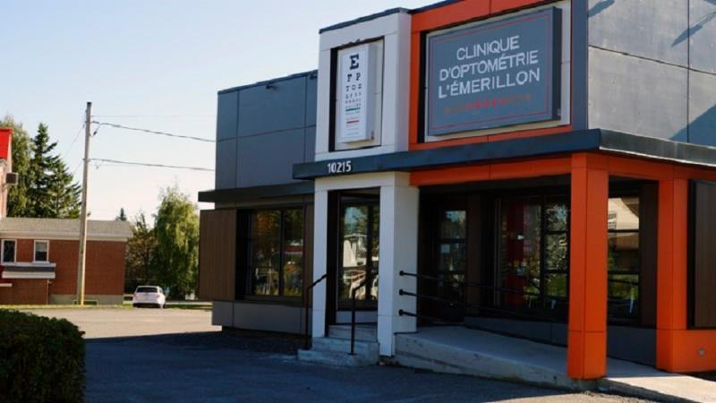 Les Habitations Benoit Dumais Inc à Québec