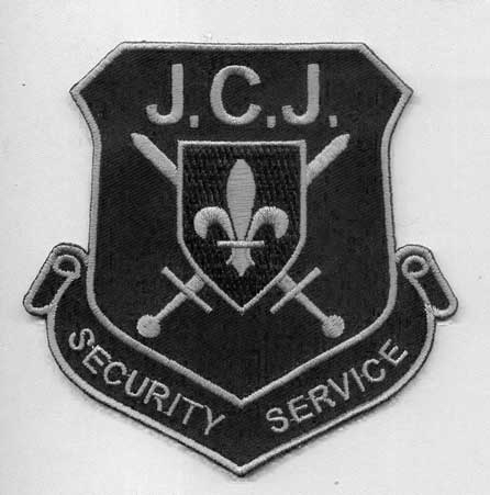 JCJ Security Service image 0