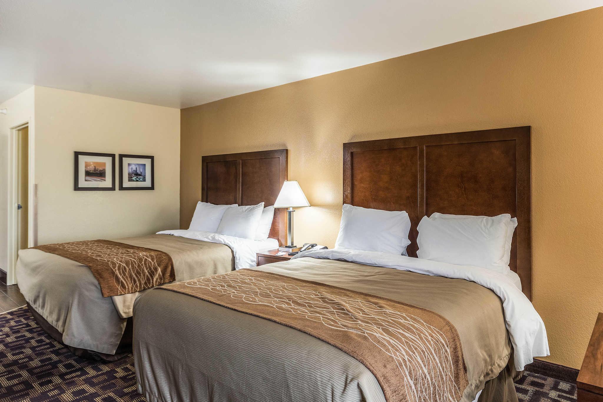 Comfort Inn & Suites North Aurora - Naperville image 13
