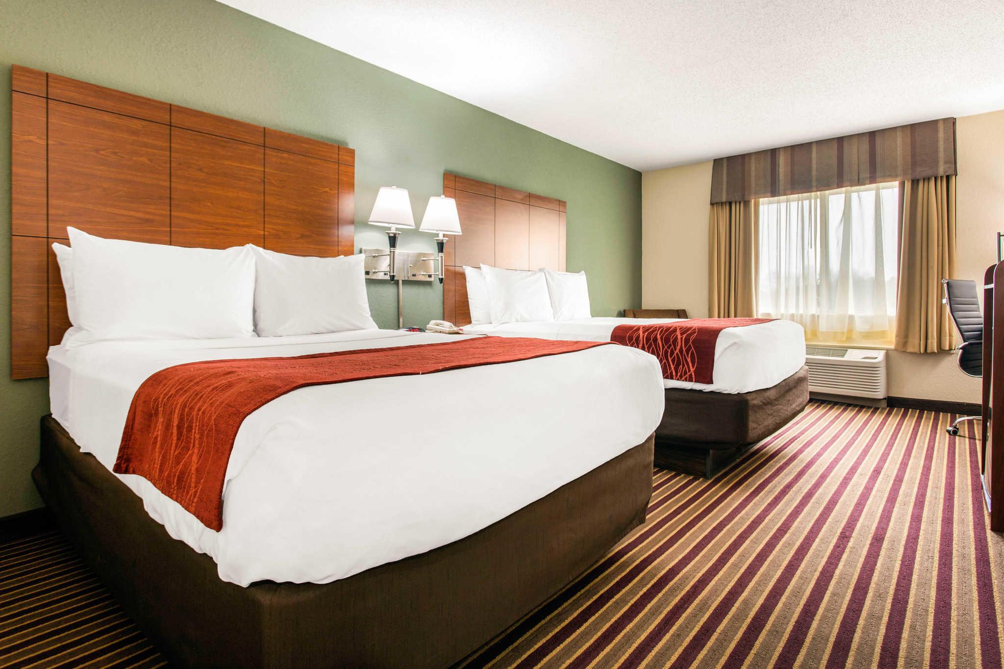 Comfort Inn & Suites Crabtree Valley image 23