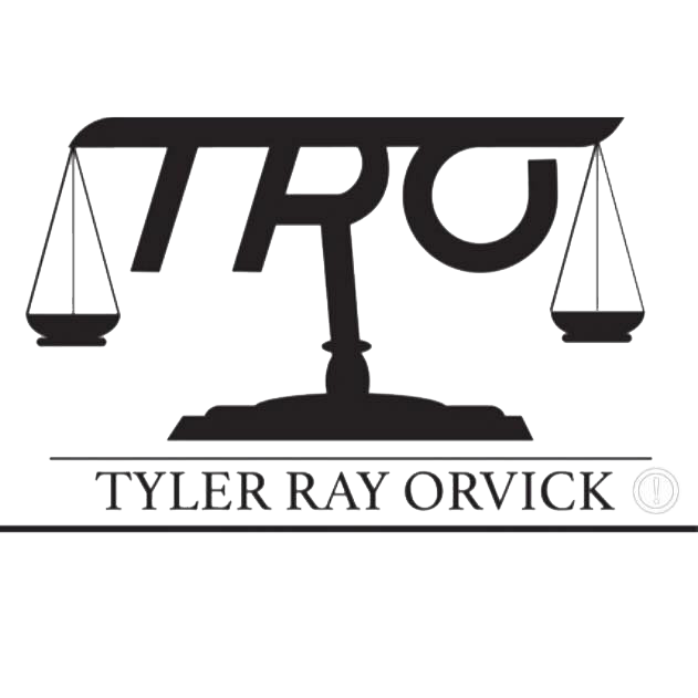 Law Office Of Tyler Ray Orvick, PLLC image 0
